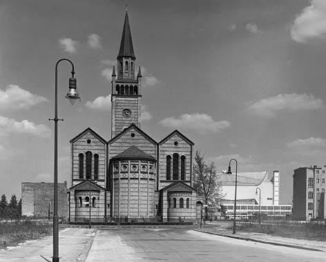 St. Matthew's Church (1967)