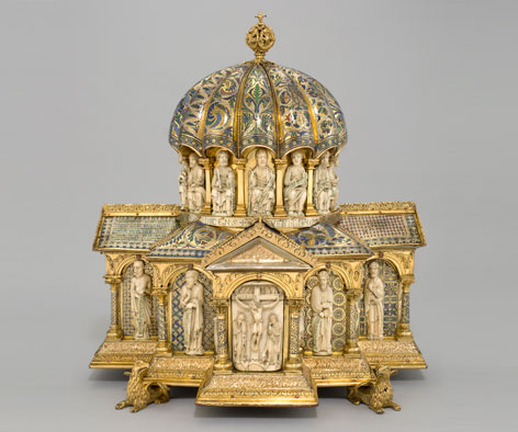 The Cupola Reliquary