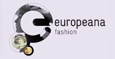 Logo von Europeana Fashion