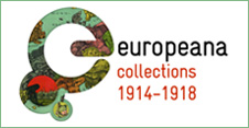 Logo von Europeana Collections 1914 - 1918