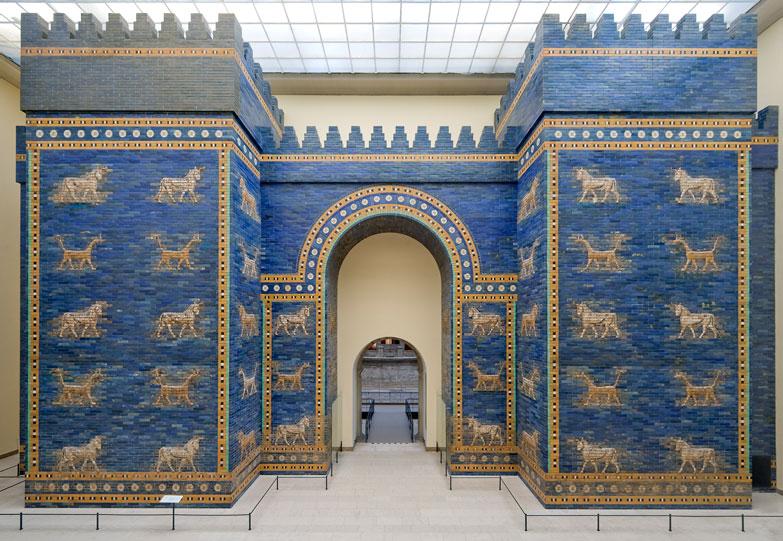 Sammmlungshighlights Am Standort Museumsinsel Berlin Und Historische Mitte Stiftung Preussischer Kulturbesitz