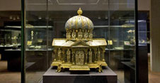 Domed Reliquary of the Guelph Treasure